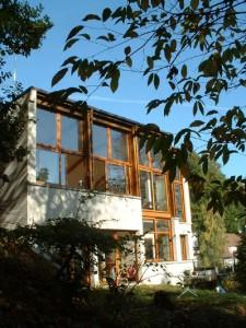 Bures Maison dans les bois 3
