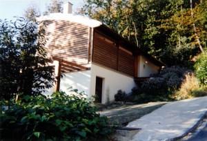 Bures Maison dans les bois 6