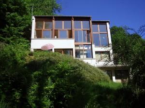 Bures maison dans les bois bis