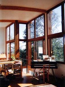Bures maison dans les bois 7
