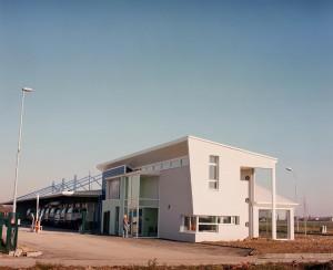CHARTRES Garages et ateliers du SIOM 3