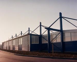 CHARTRES Garages et ateliers du SIOM 5