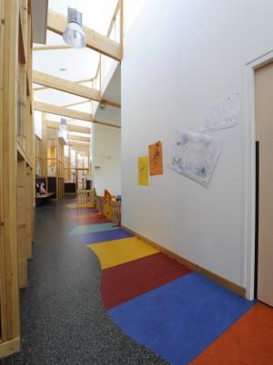 CROSNE Maison de l'enfance 3