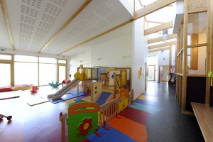 CROSNE Maison de l'enfance 5
