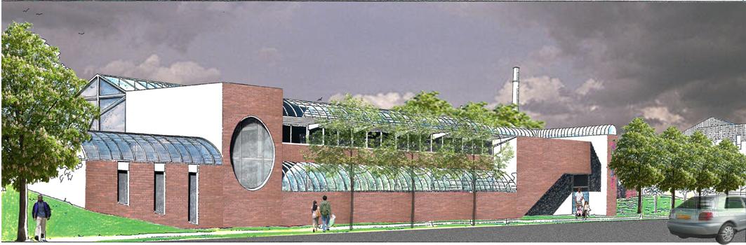 Centre sportif ulis