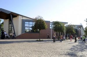 Crosne école primaire 1