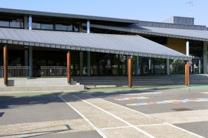 Crosne Ecole primaire 3