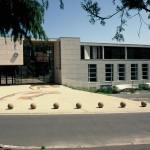 Palaiseau Collège BARA 7