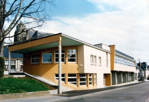 GISORS école 3