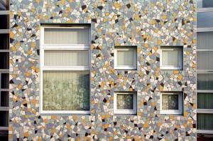 IFS Mosaique de hasard
