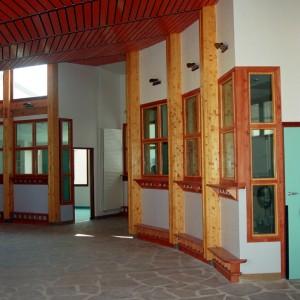 Gonesse hall