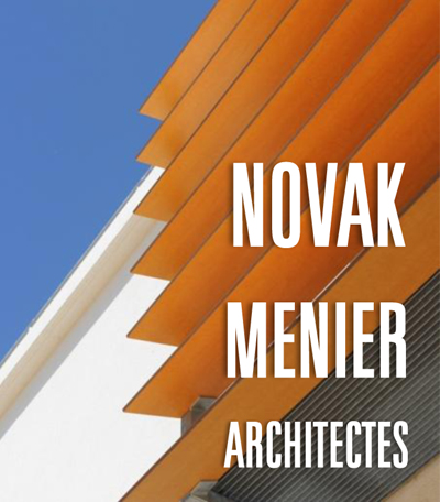 Novak-Menier Architectes – 01 69 28 59 20