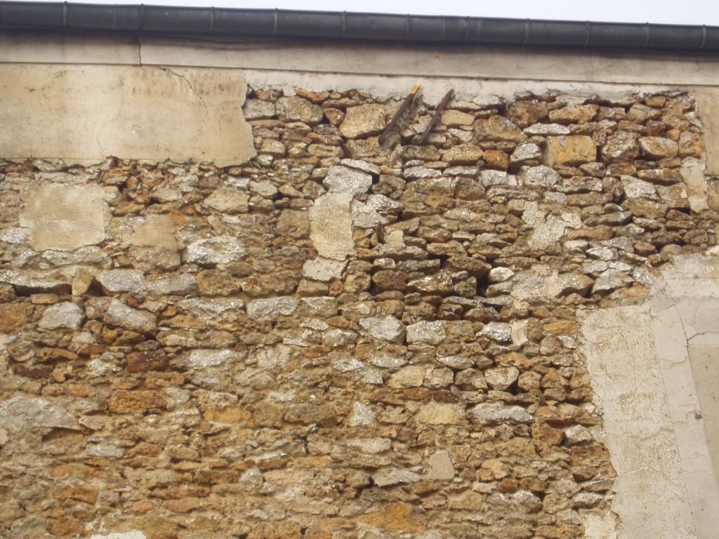 Reconversion de la maison de la dame blanche novak for Architecte de la maison blanche