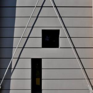 façade zinc