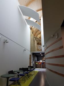Pontault Combault MJC Foyer2