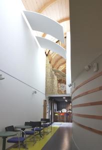 PONTAULT COMBAULT Foyer